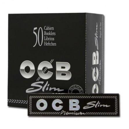 Cartouche de feuilles Slim - OCB