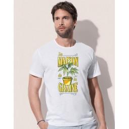 T-Shirt N°4