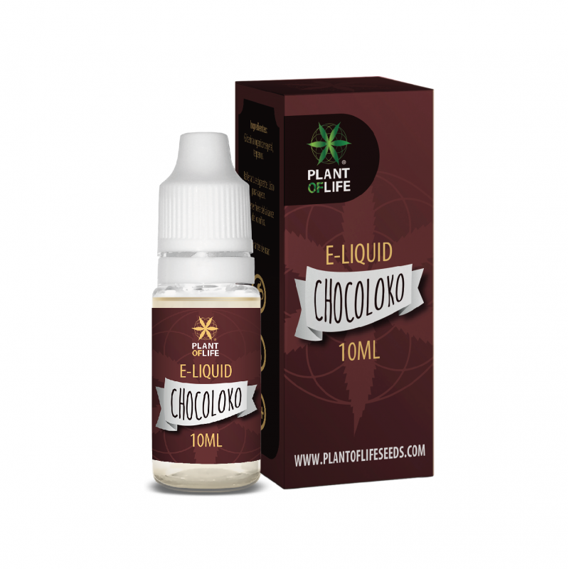 Chocoloco - PlantofLife