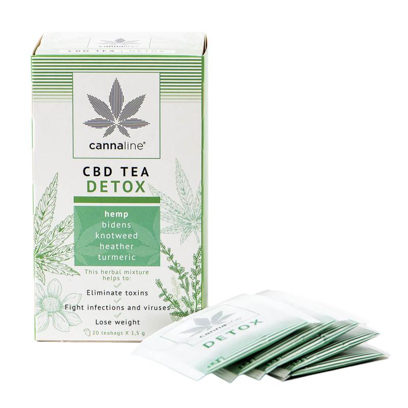 Detox Nature