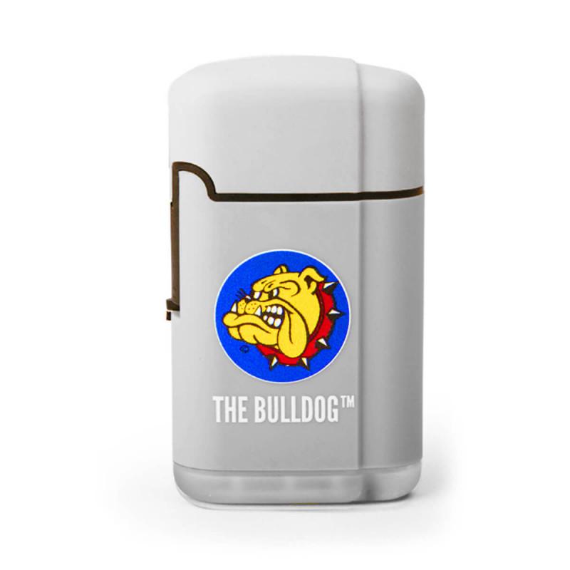 Briquet Tempête The Bulldog