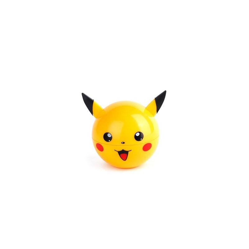 Grinder Pikachu