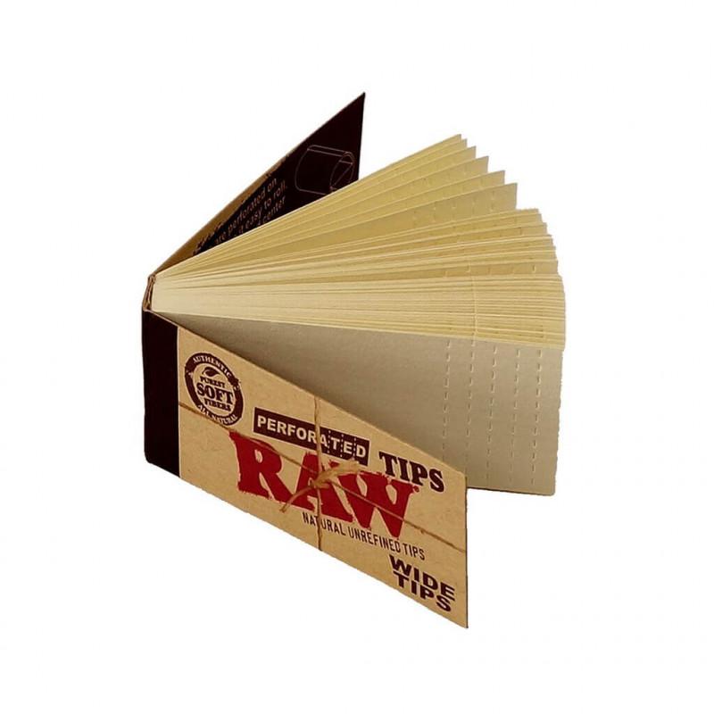 Filtres Carton - RAW