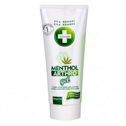 Gel rafraîchissant Menthol Arthro - Annabis