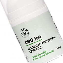 Gel CBD Ice - Cannotide