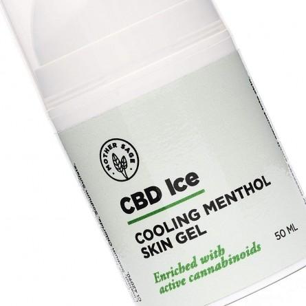 Gel CBD Ice - Cannotide