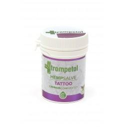 Pomade Tatoo - Trompetol