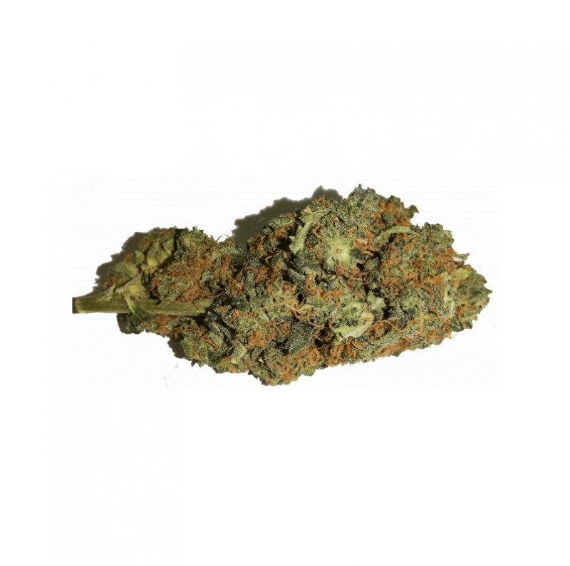 Fleurs de CBD - Orange Bud (16%)