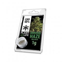 Pollen CBD 10% - Amnesia Haze