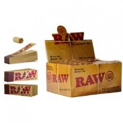 Boite de Filtres Carton - RAW
