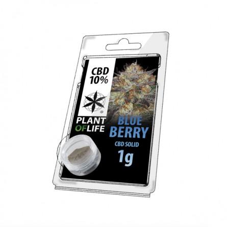 Pollen CBD 10% - Blueberry