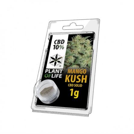 Pollen CBD 10% - Mango Kush