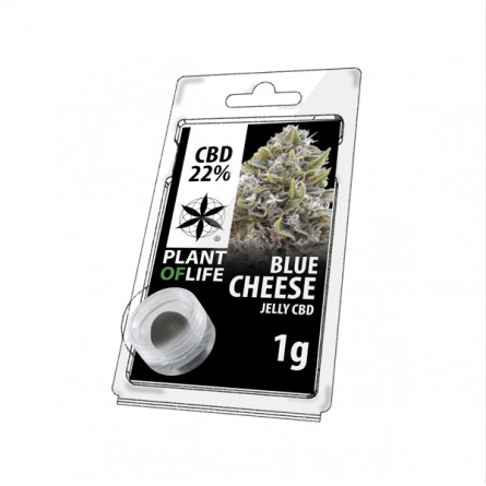 Résine Blue Cheese
