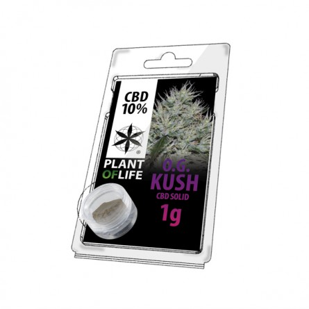 Pollen OG-Kush