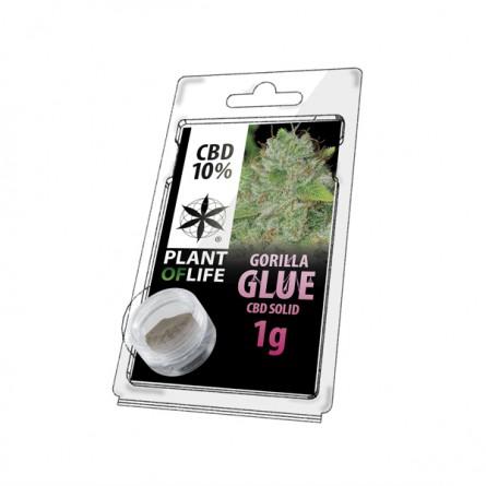 Pollen CBD 10% - Gorilla Glue