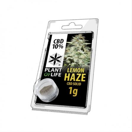 Pollen CBD 10% - Lemon Haze