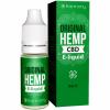 E-Liquide CBD et Terpènes Original Hemp - Harmony