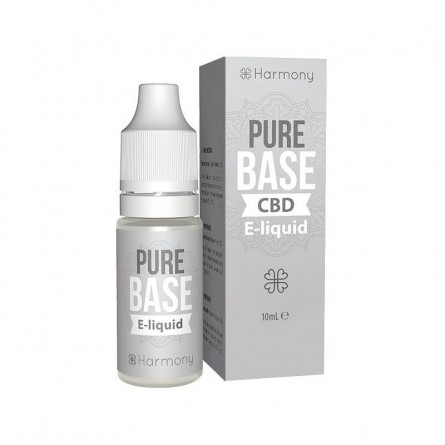 Booster CBD Pure Base - Harmony